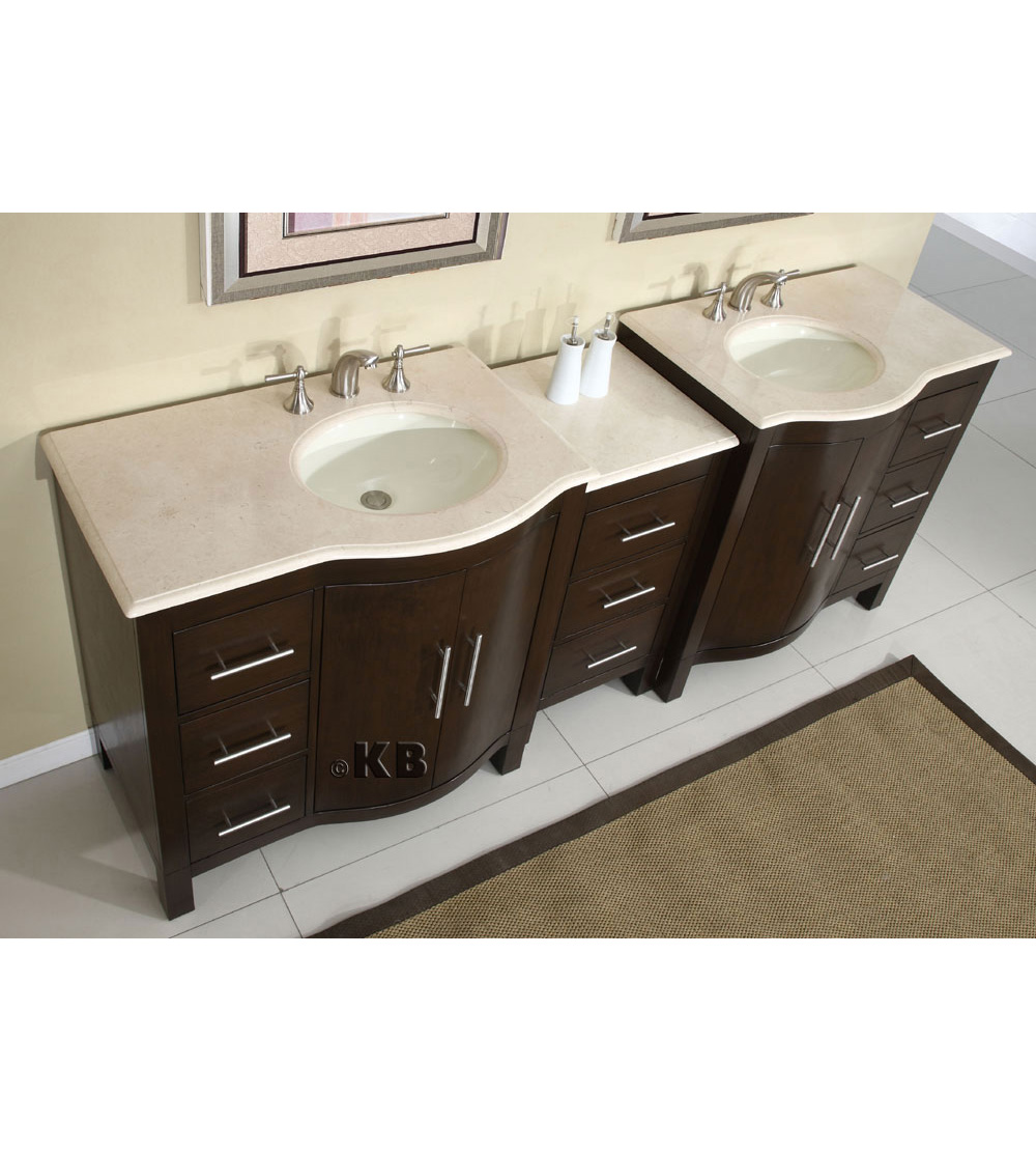 integral at vanity shop pl us marble com sink common single lowes vanities cultured bathroom white top tops ambassador sinks on